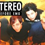 IN STEREO – Death Before EMO