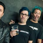 LAGWAGON – Live in a Dive
